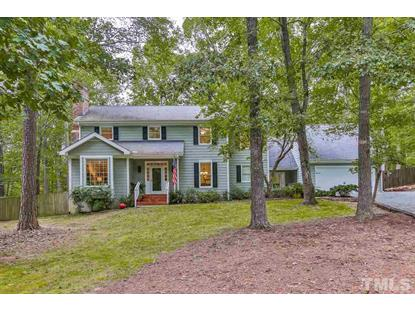 16 Wedgewood Court , Chapel Hill, NC