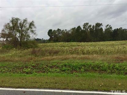 N US 301 Highway Benson, NC MLS# 2219021