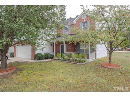 4836 Heatherfield Way  Raleigh, NC MLS# 2219035