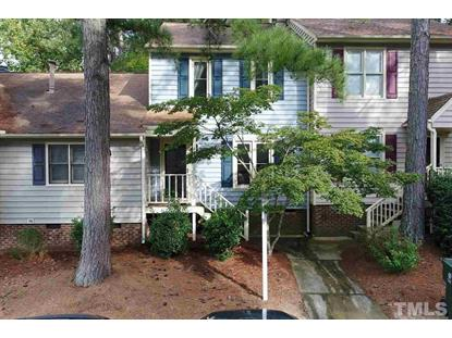6504 HEARTHSTONE Drive  Raleigh, NC MLS# 2219142