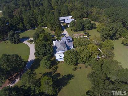 128 Pet Burwell Road  Warrenton, NC MLS# 2219235