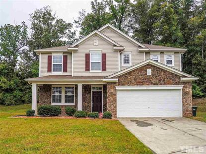 113 Oakchest Court  Durham, NC MLS# 2220042
