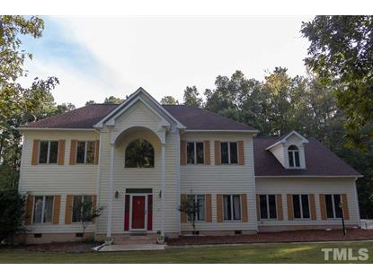 125 Windy Ridge Road  Chapel Hill, NC MLS# 2220298