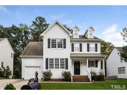 12416 Village Pines Lane  Raleigh, NC MLS# 2220498