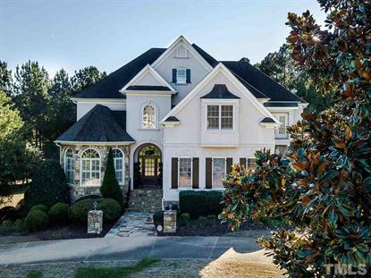 148 Booth Meadow Lane  Durham, NC MLS# 2220592