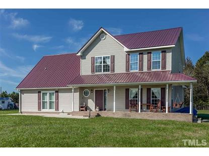 8106 Siler City Glendon Road  Bear Creek, NC MLS# 2220885