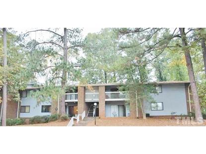 1004 Sandlin Place  Raleigh, NC MLS# 2221497