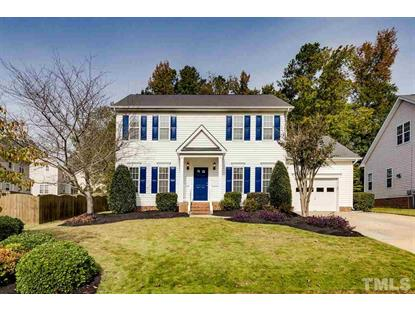2018 Jerimouth Drive  Apex, NC MLS# 2221644