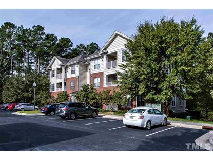 1224 Arborgate Circle  Chapel Hill, NC MLS# 2221723