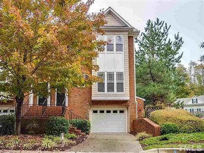 215 Rose Walk Lane  Carrboro, NC MLS# 2221926