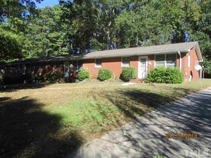 4308 Batts Road , Raleigh, NC
