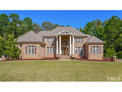 8133 Wake Road  Durham, NC MLS# 2222289