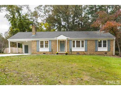288 Dogwood Lane  Lillington, NC MLS# 2222727