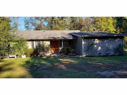 75 Pine Drive  Youngsville, NC MLS# 2223065