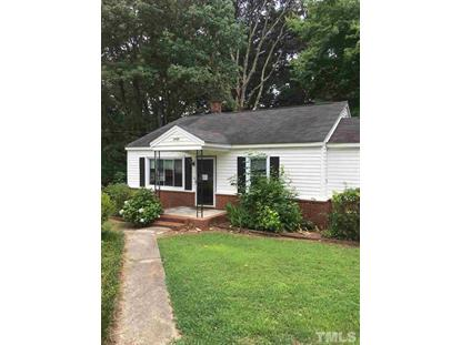 4109 Purnell Road  Wake Forest, NC MLS# 2223224
