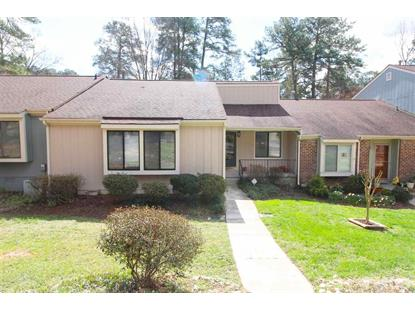 5830 Whitebud Drive  Raleigh, NC MLS# 2223375