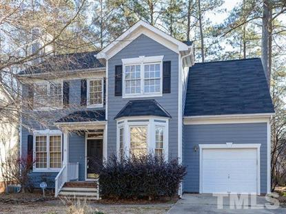 200 Iron Hill Drive  Cary, NC MLS# 2223617