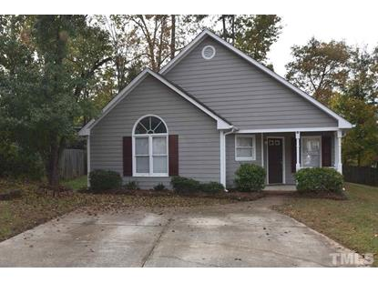 106 Korbel Place  Cary, NC MLS# 2223629