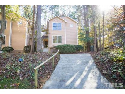 119 Channing Lane  Chapel Hill, NC MLS# 2223679