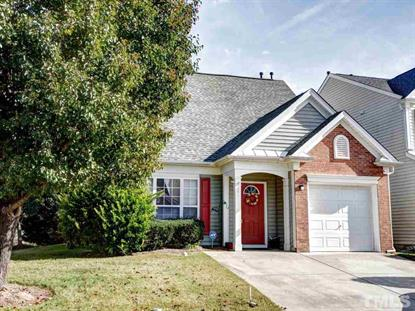 101 Caraleigh Court  Morrisville, NC MLS# 2223689