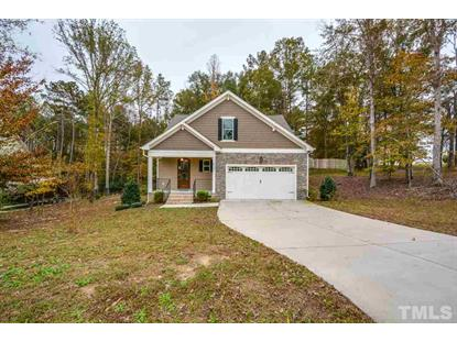 4412 Condorwood Way  Raleigh, NC MLS# 2223899