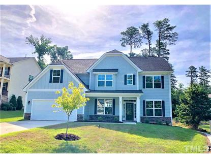 54 Kensington Drive  Pittsboro, NC MLS# 2223993