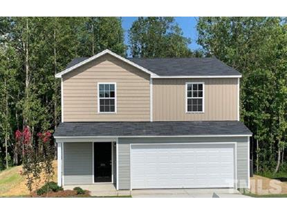 195 Maple Leaf Court  Lillington, NC MLS# 2224064