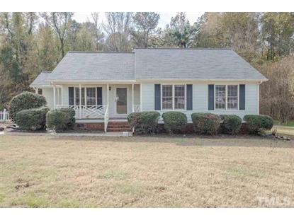 104 Meadow Lane  Zebulon, NC MLS# 2224108