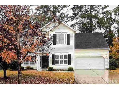 103 Glen Croft Court  Morrisville, NC MLS# 2224341