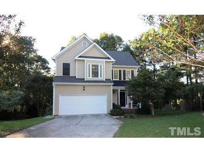 117 Whitlock Lane , Cary, NC