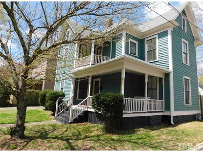 501 W Front Street  Burlington, NC MLS# 2225084
