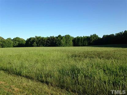 5025 NC 96 Highway Youngsville, NC MLS# 2225159