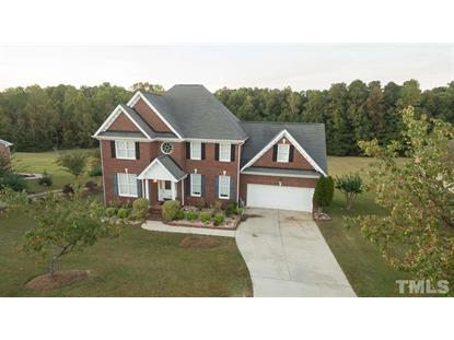 1212 Rolling Farm Drive  Raleigh, NC MLS# 2225553