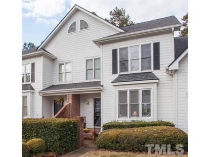 323 Center Pointe Drive  Cary, NC MLS# 2225571