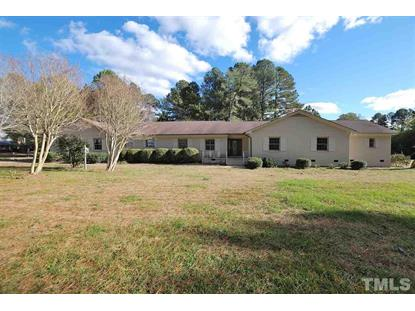102 Virginia Street  Spring Hope, NC MLS# 2226136