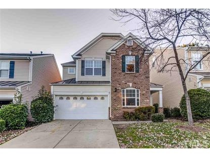 103 Courts Garden Way  Cary, NC MLS# 2226244