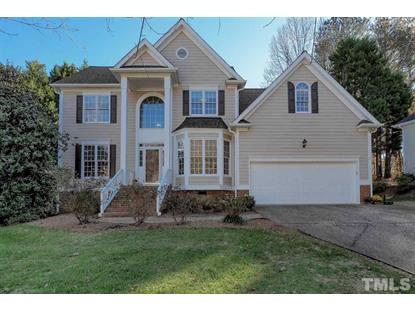 202 Crickentree Drive  Cary, NC MLS# 2226437