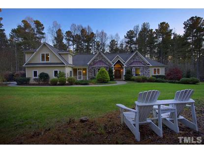 3550 Tree Farm Road  Hillsborough, NC MLS# 2226480