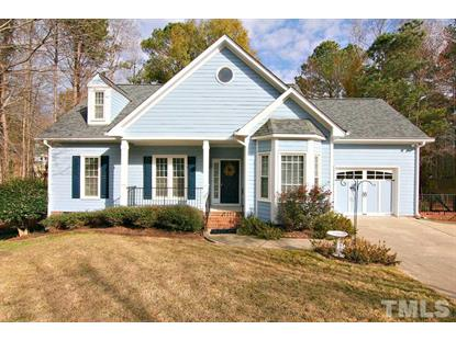 108 Northcote Drive  Cary, NC MLS# 2226562