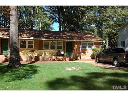 510 Ridgecrest Road  Cary, NC MLS# 2226646