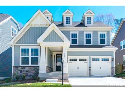 112 Palmer Pointe Way  Holly Springs, NC MLS# 2226655
