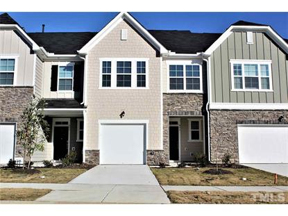 804 New Derby Lane , Apex, NC