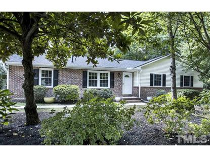 404 S Montreal Court  Cary, NC MLS# 2226853