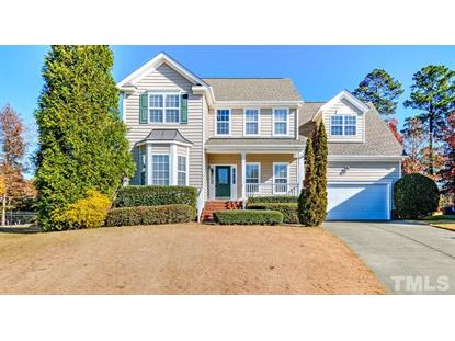 206 Councilman Court  Morrisville, NC MLS# 2226885