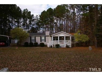 3539 Langston Road  Raleigh, NC MLS# 2226925