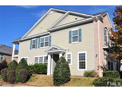 1314 Seattle Slew Lane  Cary, NC MLS# 2226997