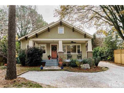 116 E Cornwall Road  Cary, NC MLS# 2227006