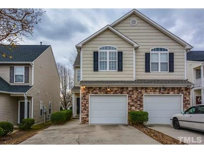 2009 Metacomet Way  Raleigh, NC MLS# 2227209
