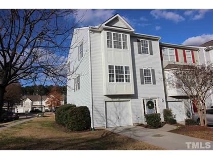 5101 Neuse Commons Lane  Raleigh, NC MLS# 2227216