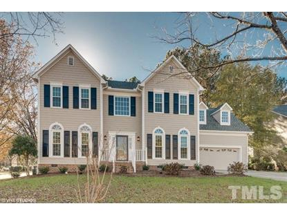 101 Huger Lane  Cary, NC MLS# 2227224